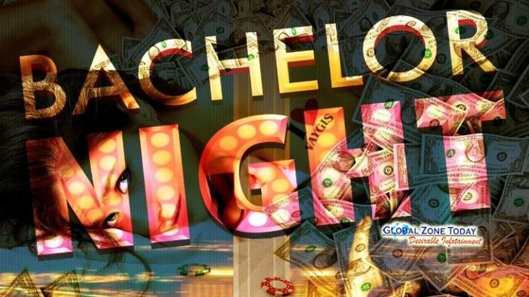 Bachelor Night (Hollywood Movie)