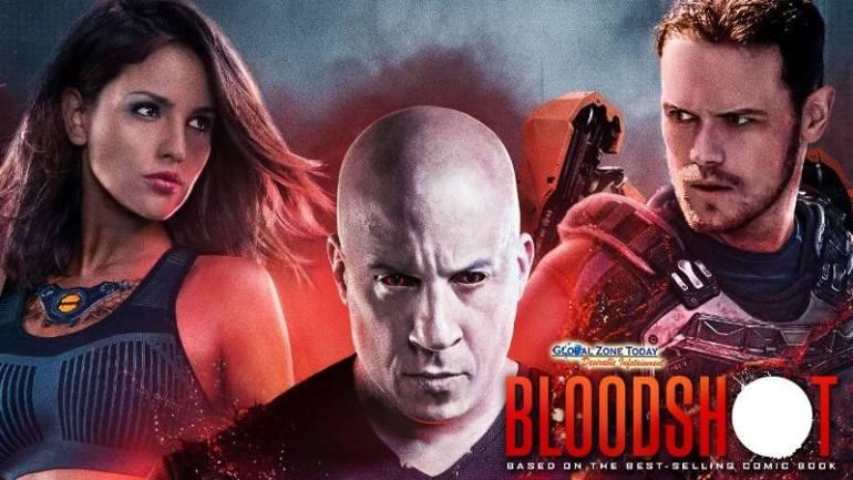 Bloodshot (Hollywood Movie)