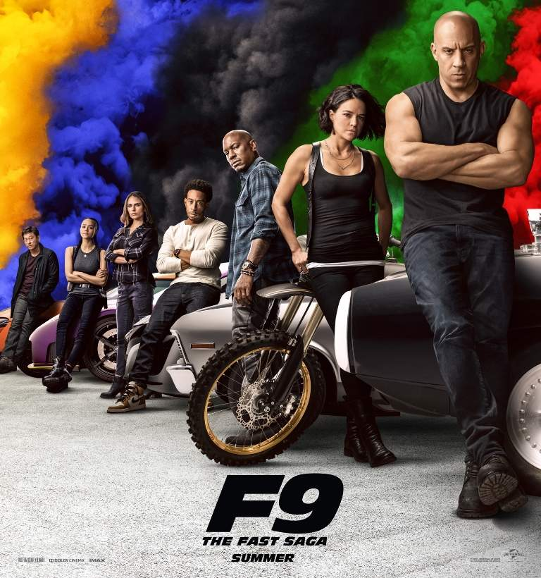 F9 (Fast & Furious 9)