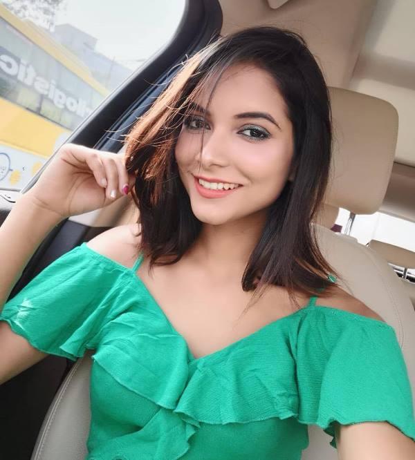 Kasturi Chhetri