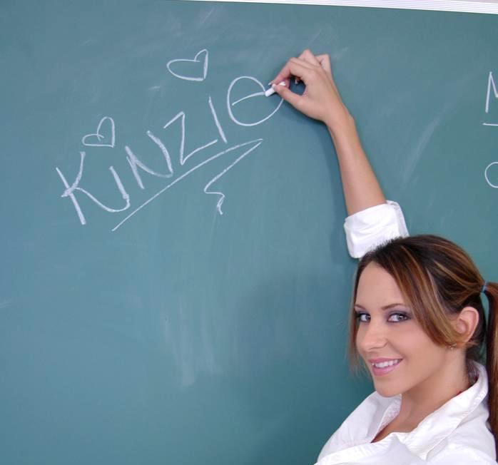 Kinzie Kenner