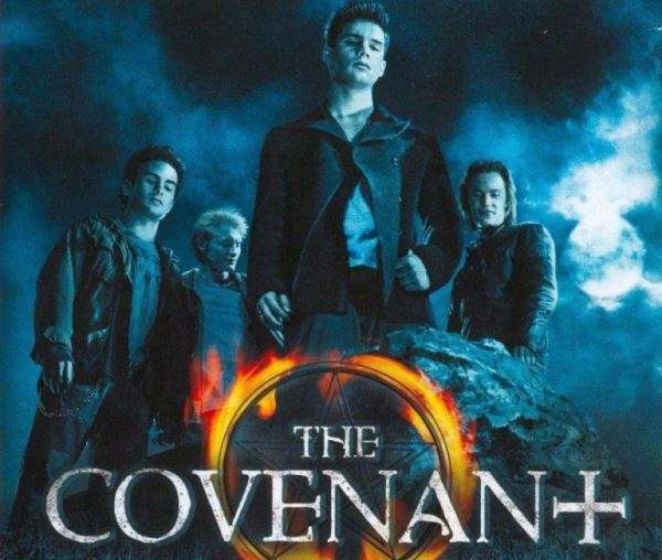 The Covenant (Hollywood Movie)