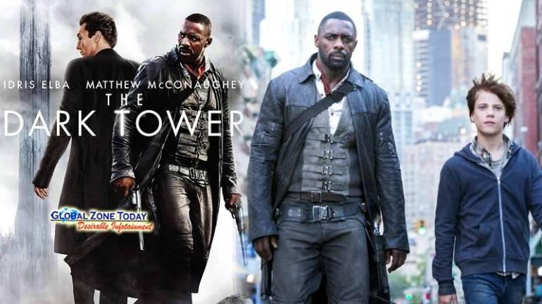 The Dark Tower (Hollywood Movie)