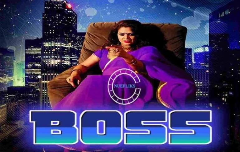 Boss (NueFliks Web Series)