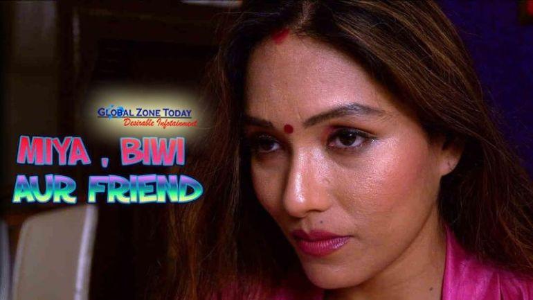 Miya Biwi Aur Friend