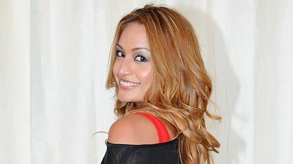 Natalia Robles