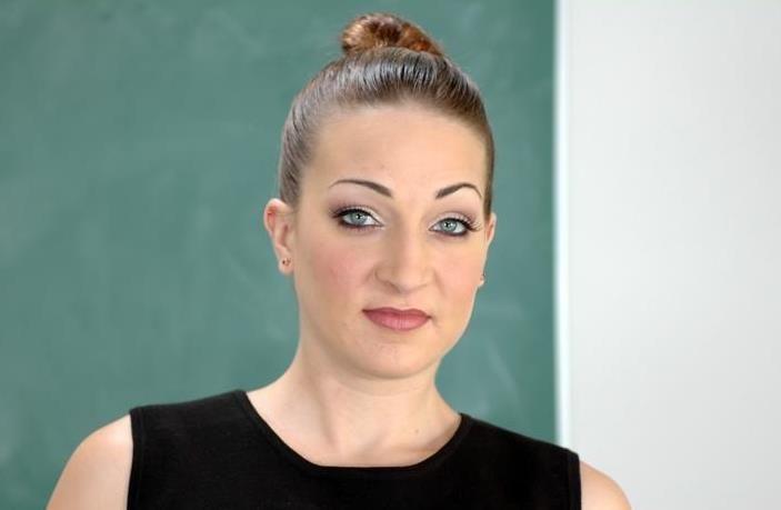 Rachel Luv