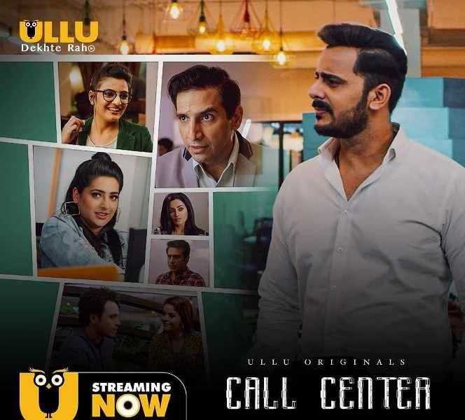 Call Center (Hindi Web Series)