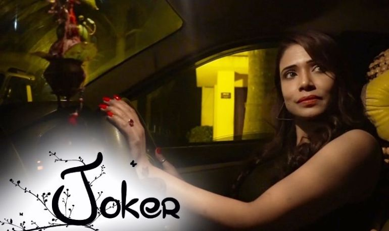 Joker (NueFliks Web Series)