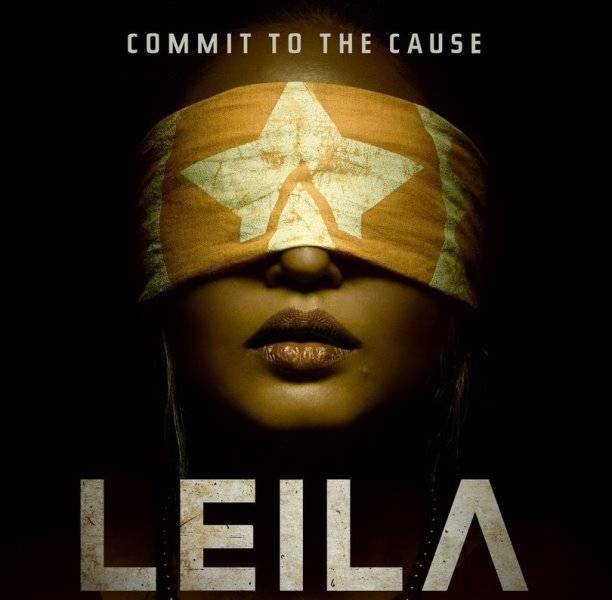 Leila (Hindi Web Series)