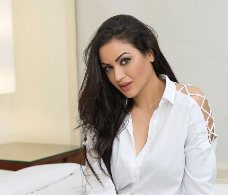 Maryam Zakaria
