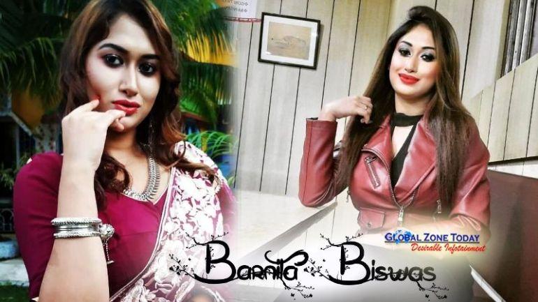 Barnita Biswas