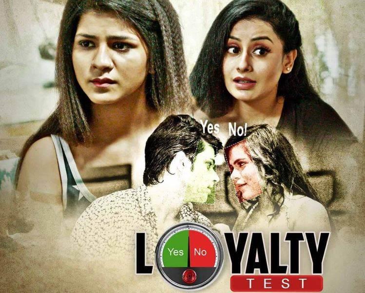 Loyalty Test (Hindi Web Series)