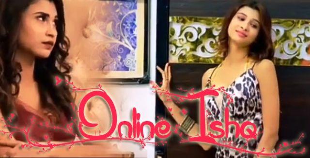 Online Ishq (Hindi Web Series)