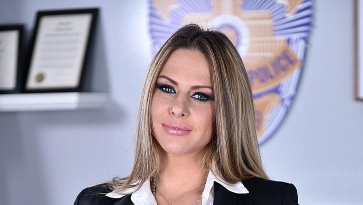 Rachel Lyn Cooper (Rachel Roxx)