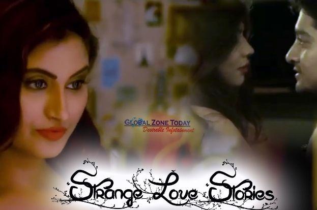 Strange Love Stories (NueFliks Short Film)