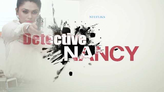 Detective Nancy