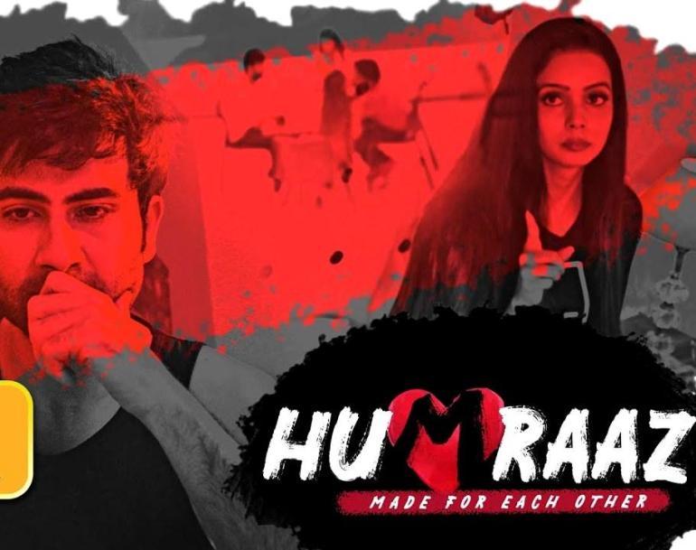 Humraaz (Hindi Web Series)