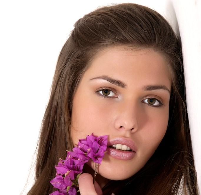 Olivia La Roche