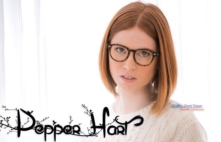 Pepper Hart