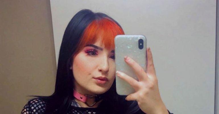 Sabrina Violet