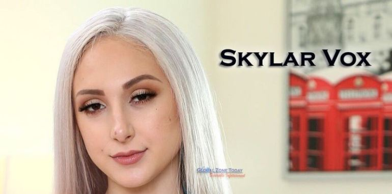 Skylar Vox