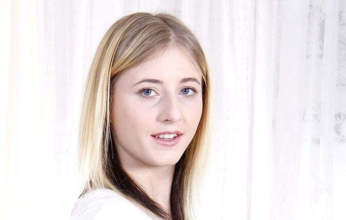 Aria Logan