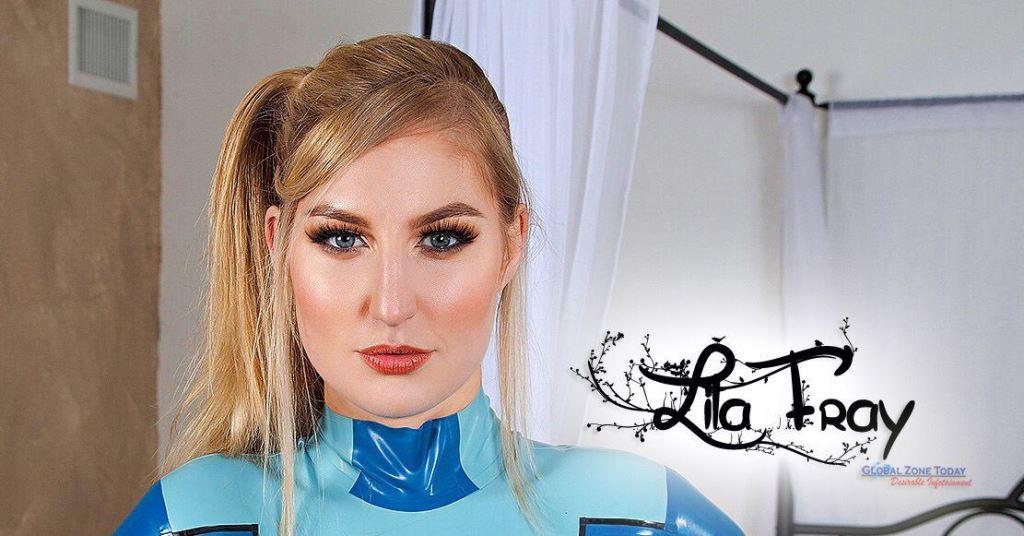 Lila Frey