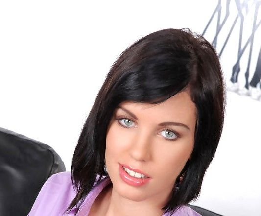 Angie Emerald