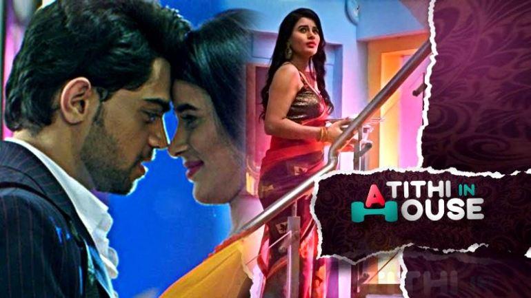 Atithi In House (KooKu Web Series)