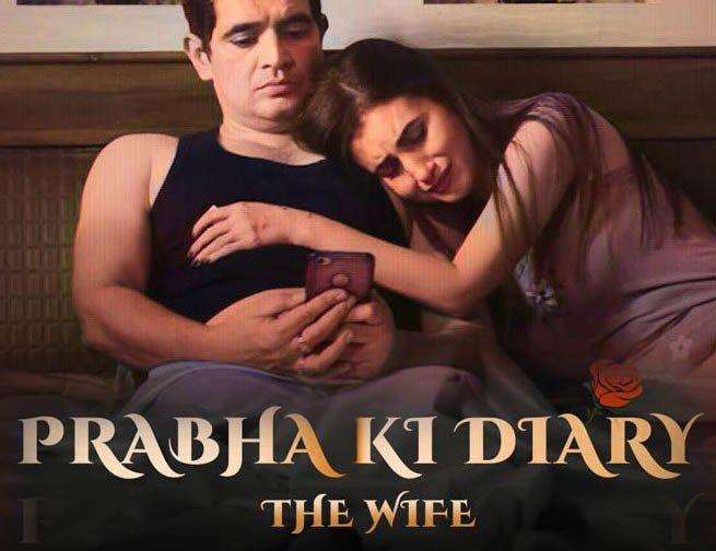 Prabha Ki Diary (The Wife)