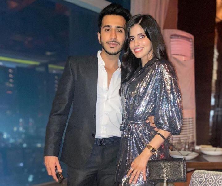 Sakshi Malik With Your Boyfriend