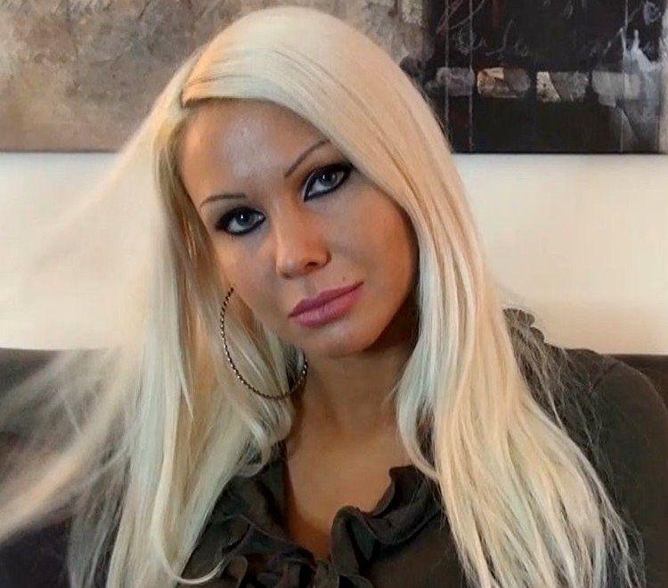 Daniela Hansson