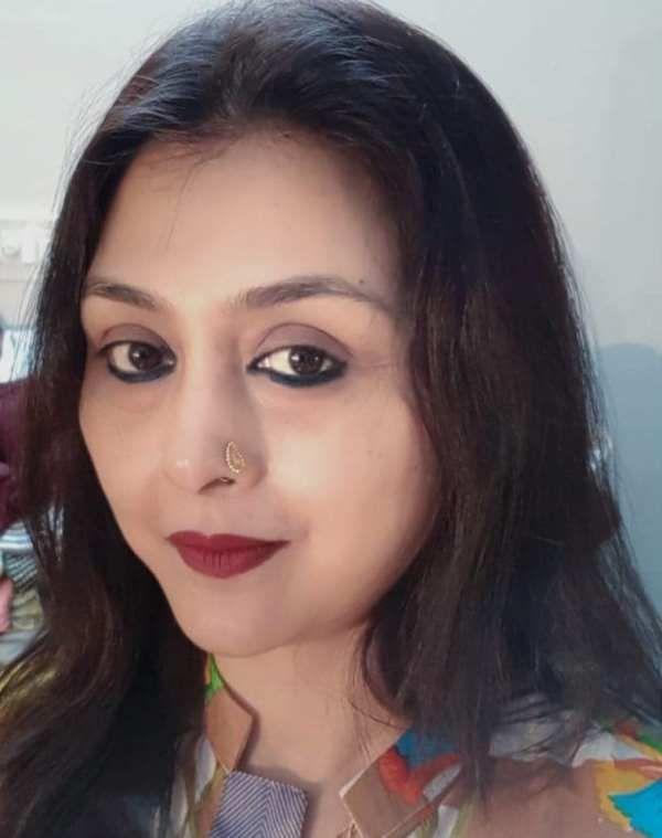 Debjani Chatterjee (Debjani Chattopadhyay)