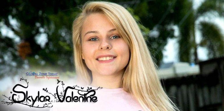 Skylar Valentine