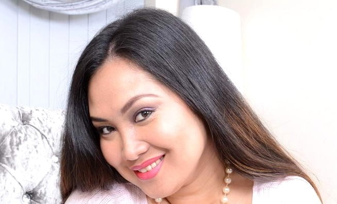 Amyka Lee