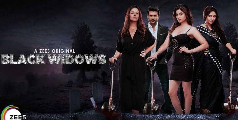 Black Widows (Hindi Web Series)