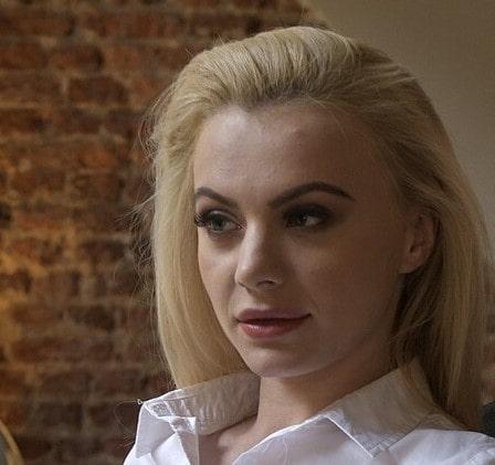 Elizabeth Romanova