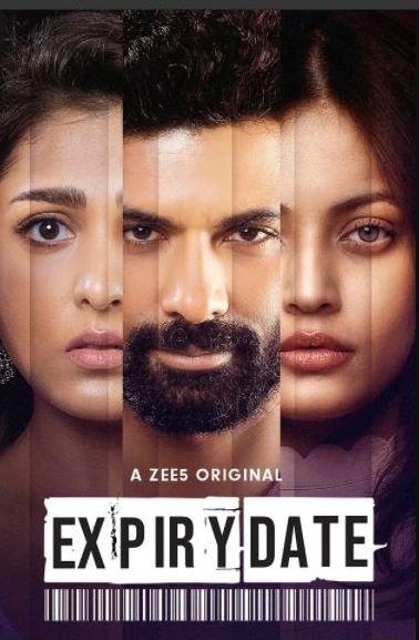 Expiry Date (Hindi Web Series)