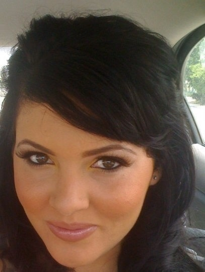 Madison Mitchell