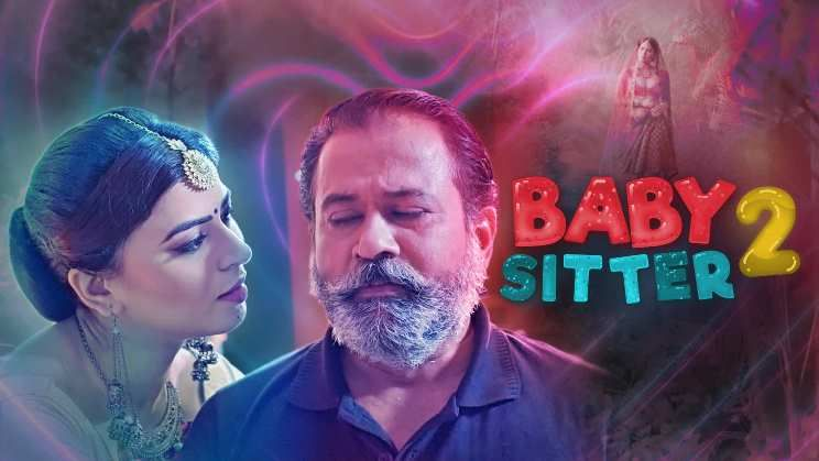 Baby Sitter 2 (Hindi Web Series)