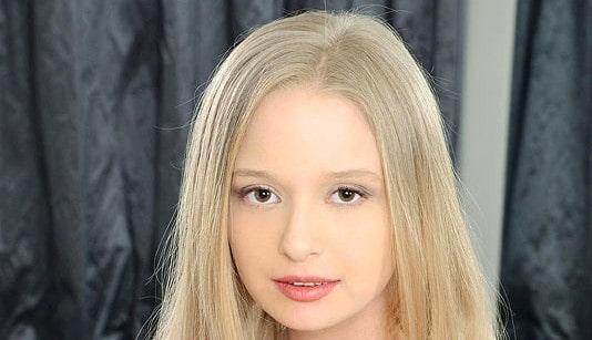 Inga Zolva Actress