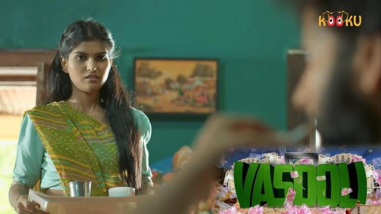 Vasooli (Hindi Web Series)