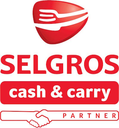 Selgros Partner logo
