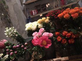 La Mènagére Flower Shop