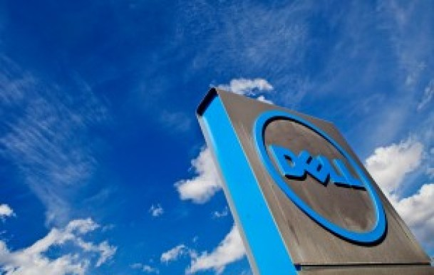 Dell Inc. Headquarters Ahead Of Earns