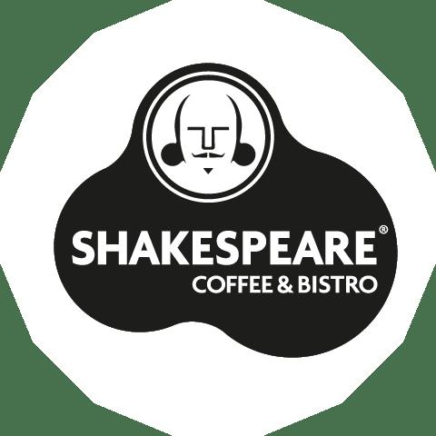 Shakespeare Coffee& Bistro Logo
