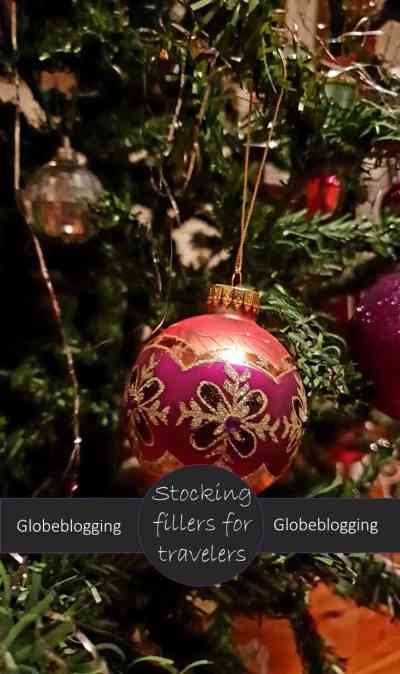Christmas is around the corner yet again! Check out this great list for gift ideas for the travel addict in your life! #StockingFillerIdeas #StockingStuffers #GiftsForTravelers #StockingFillerIdeasForTravelers #PracticalStockingFillerIdeas #SecurityStockingFillerIdeas #FunStockingFillerIdeas #ComfortStockingFillerIdeas