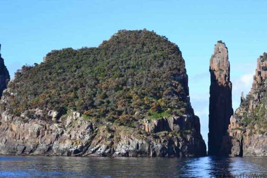 Tasman Island Adventure Cruise by Holly from Four Around the World