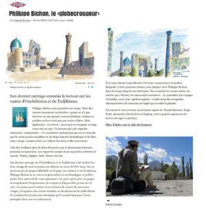 Libération (web) Mai 2018